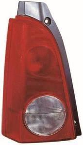 Vauxhall Agila Rear Light Unit Passenger's Side Rear Lamp Unit 2000-2007