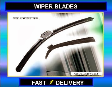 Bmw 1 Series 112 116 118 120 130 Windscreen Wipers Wiper Blades Windshield Wipers