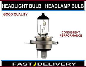 Volvo 440 460 480 Headlight Bulb Headlamp Bulb