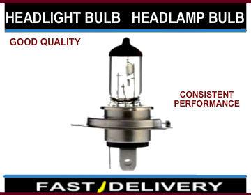 Renault Clio Headlight Bulb Headlamp Bulb