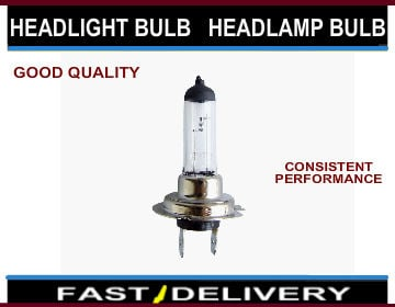 Renault Scenic Headlight Bulb Headlamp Bulb