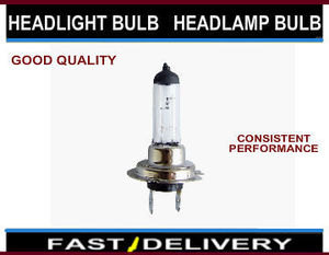 Alfa Romeo 147 Headlight Bulb Headlamp Bulb