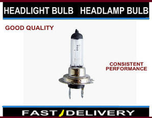 Alfa Romeo 156 Headlight Bulb Headlamp Bulb