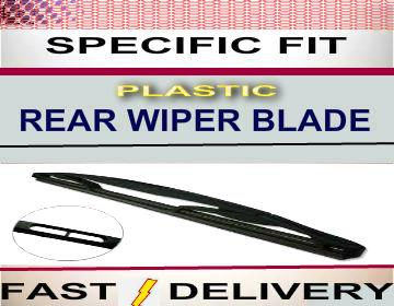 Nissan Micra Rear Wiper Blade Back Windscreen Wiper   2005-2011