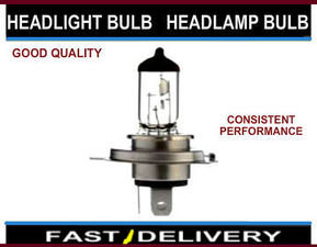 Chrysler Sebring Headlight Bulb Headlamp Bulb