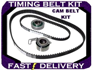 Saab 9-3 Timing Belt Saab 93 1.9 TiD 16v Cam belt Kit  2004-2009