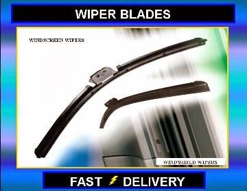 Citroen Relay Windscreen Wipers Wiper Blades Windshield Wipers