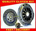 Land Rover Discovery 2.5 TDi 2.5TDi Clutch Kit