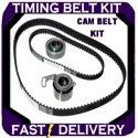 Renault Clio Timing Belt Renault Clio 1.5 DCi Cam belt Kit  2001-2008