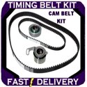 Vauxhall Zafira Timing Belt Vauxhall Zafira 1.9 CDTi 8V Cam belt Kit 2005-2009
