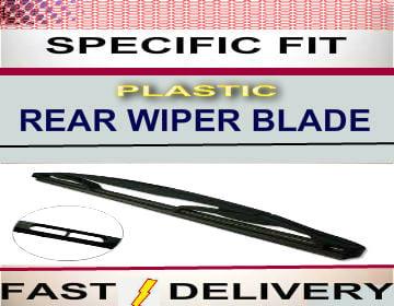 Nissan Primastar Rear Wiper Blade Back Windscreen Wiper   2002-2011