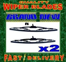 Mercedes Benz 200 250 300 W124 Wiper Blade Windscreen Wiper   1985-1993
