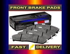 Ldv 400 Brake Pads Ldv 400 2.8 3.1 Tonnes Brake Pads  1989-1996