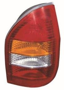 Vauxhall Zafira Rear Light Unit Driver's Side Rear Lamp Unit 1999-2003