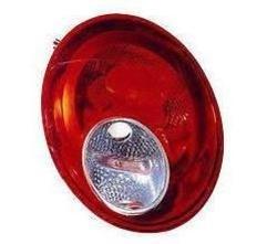 Volkswagen Beetle Rear Light Unit Driver's Side Rear Lamp Unit 2006-2011