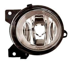 Volkswagen Beetle Fog Light Unit Passenger's Side Front Fog Lamp 2006-2011