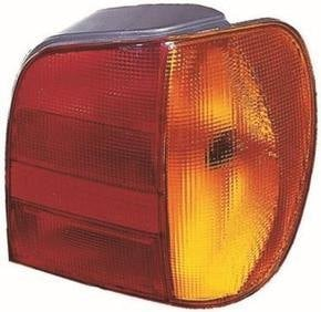 Volkswagen Polo Rear Light Unit Driver's Side Rear Lamp Unit 1994-2000