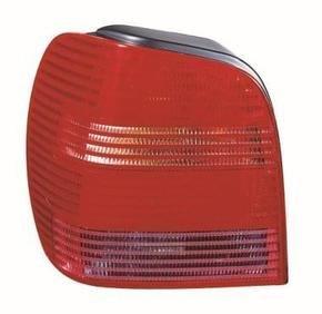 Volkswagen Polo Rear Light Unit Passenger's Side Rear Lamp Unit 2000-2002