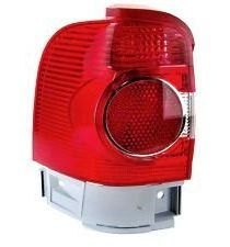 Volkswagen Sharan Rear Light Unit Passenger's Side Rear Lamp Unit 2000-2010