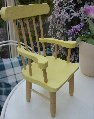 Hi-Lite Chair - Yellow.