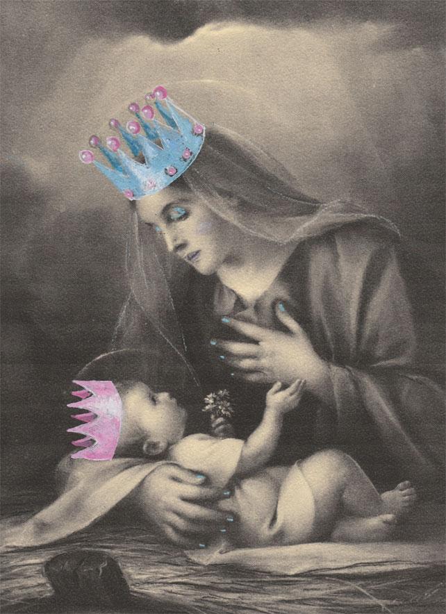 Xmas-Manger-Mary-