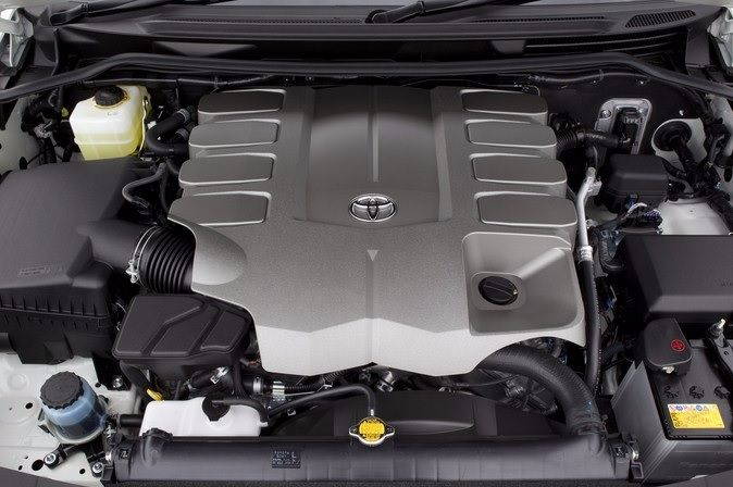Toyota Engine Reconditioning By Bells Engines