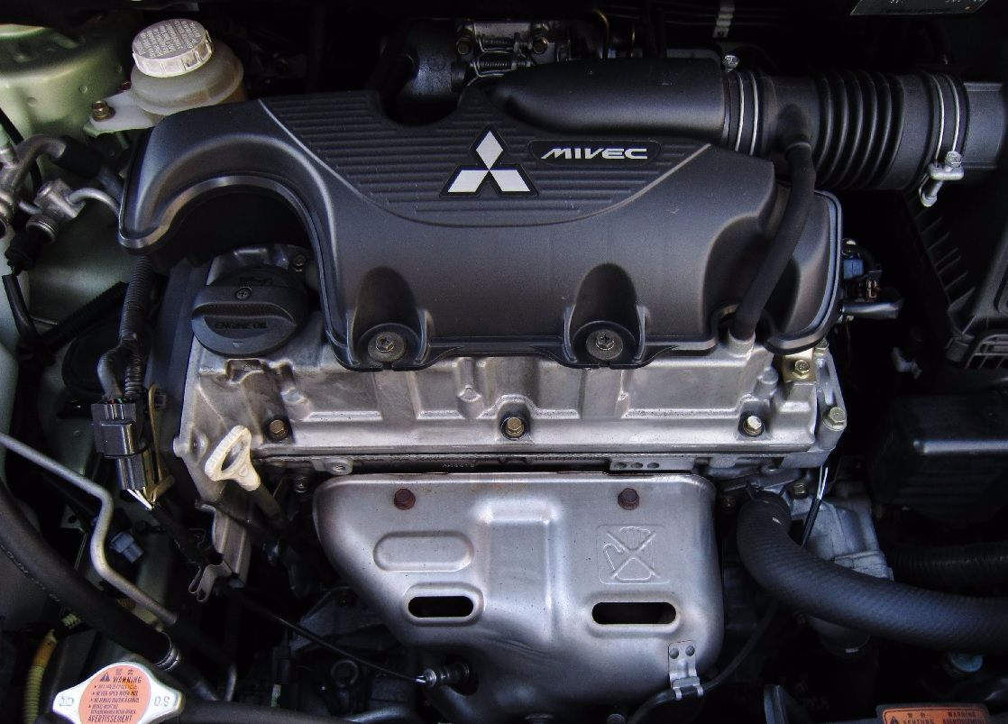Mitsubishi Engine Reconditioning By Bells Engines