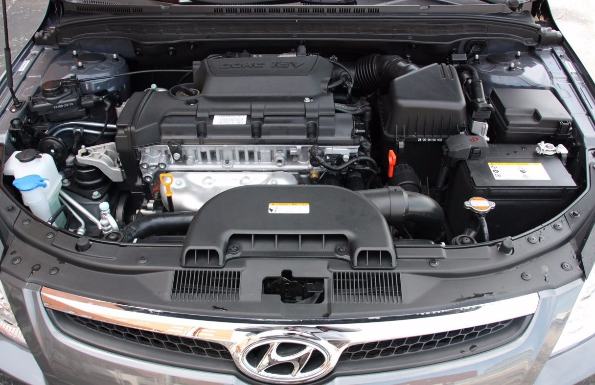 Hyundai Engine Reconditioning By Bells Engines