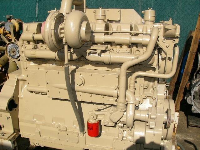 Mining Plant Engine Repair Service