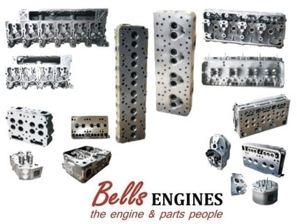 We Sell Cylinder Heads