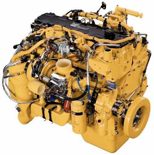 Caterpillar Engine Kits Available