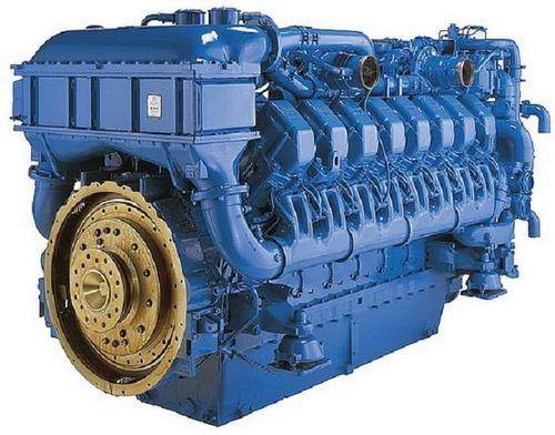 Complete Caterpillar Engine Services