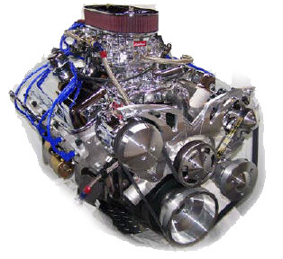Performance Engine Parts and Kits