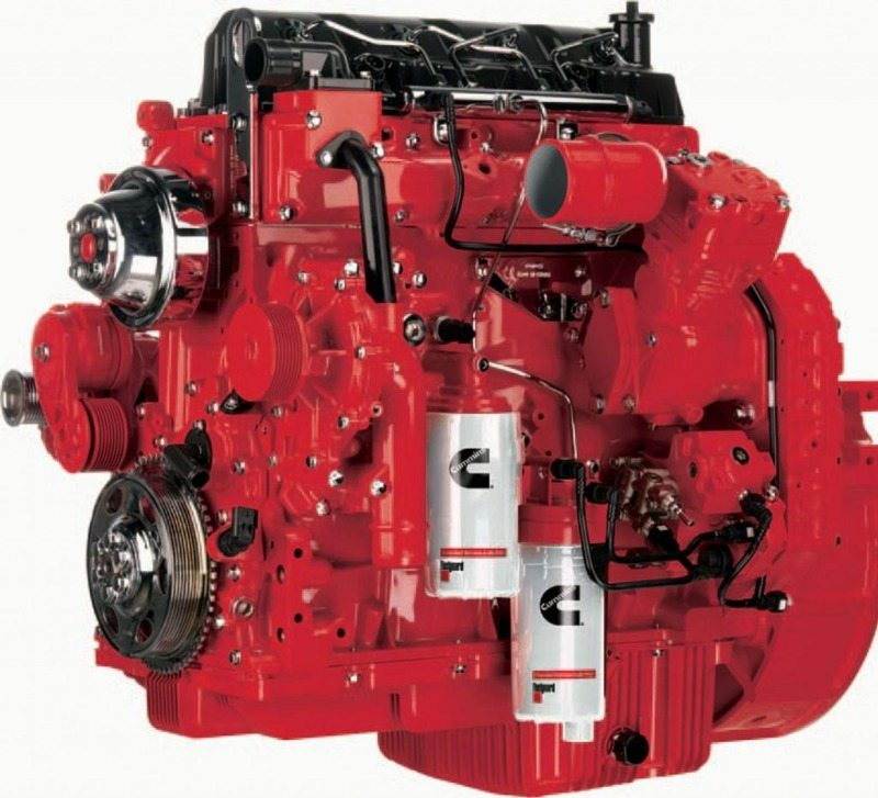 cummins(r) engine kits