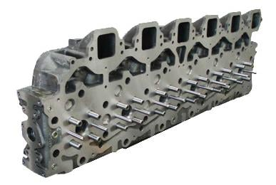 We Sell and Repair Cylinder Heads