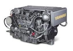 We Repair and Recondition Yanmar Engines