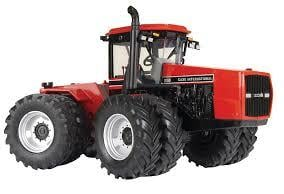 Case IH Tractor Kits and Parts
