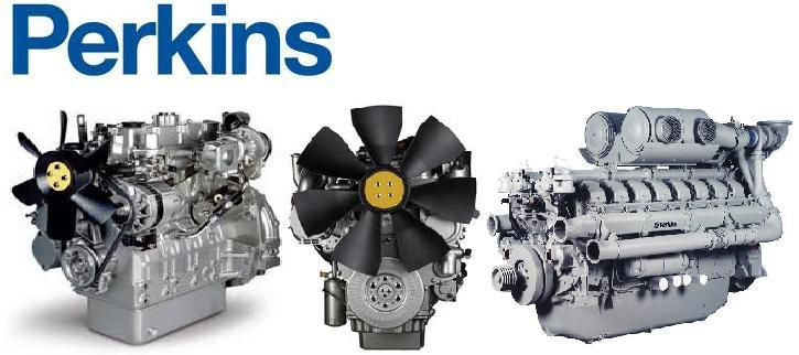 Perkins Engines Reconditioning and Parts