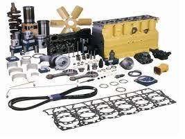 engine kits and parts