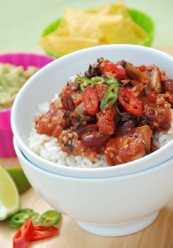 Give a Chilli a go!
