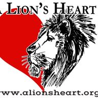 Buy a Coffee to help A Lions Heart