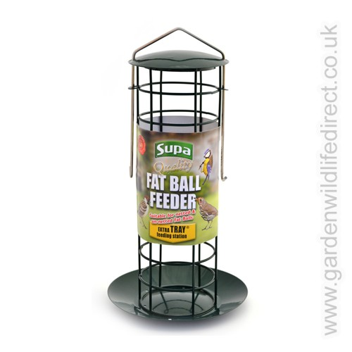 Get 15% off bird feeders at Garden Wildlife Direct this weekend