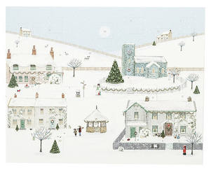 This Advent Calendar is from the National Trust Online Shop