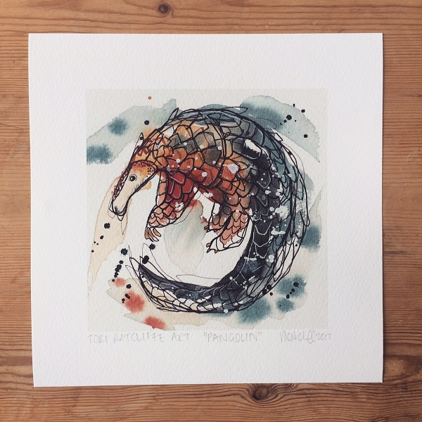 Find out more about Tori Ratcliffe and the print here