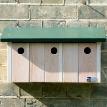 RSPB Sparrow Terrace Nest Box