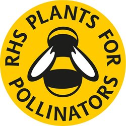 Look for the Plants for Pollinators logo