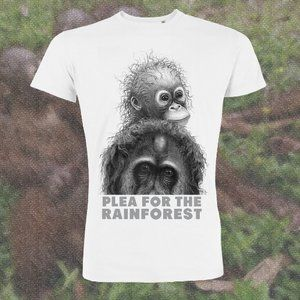 Plea for the Rainforest T-Shirt