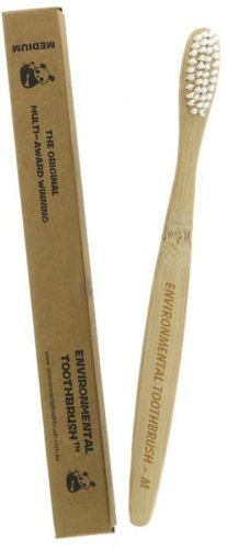 Visit Natural Collection to see their range of Environmental Toothbrushes