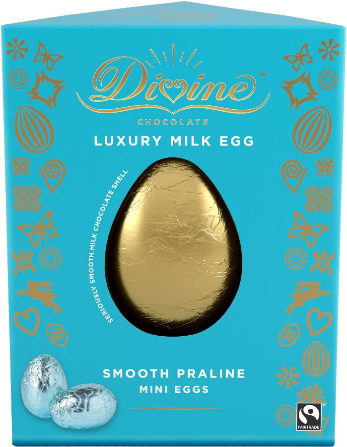 View the Ethical Easter Eggs from Ethical Superstore