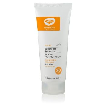 Scent Free Sun Lotion - SPF30 200ML